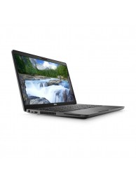 "Laptop Dell Latitude 5500 cu procesor Intel® Core™ i5-8365U 1.6 GHz Whiskey Lake, 15.6"", Full HD, 16GB, 512GB SSD, Windows 10 Pro, Black"